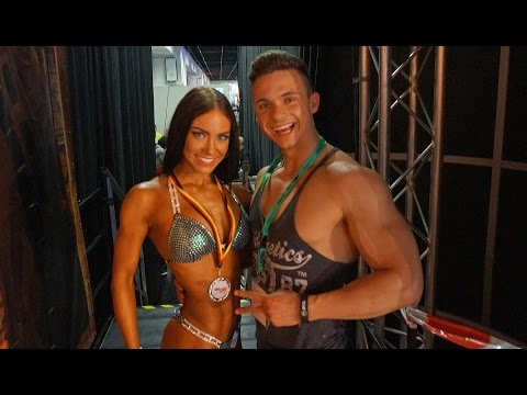 ShapeYOU @FIBO 2015 - Day 4 (Stephanie Davis, Eugen Markov & Party mit Chestbrah & Sergi)