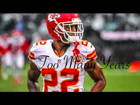 "Thumbnail: Marcus Peters, ""Too Many Years"" Career Highlights 2016-17 (HD)"
