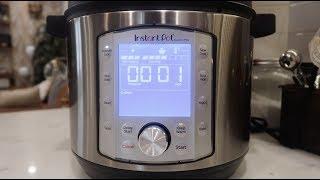 Review: How To Use Your Instant Pot Duo Evo Plus