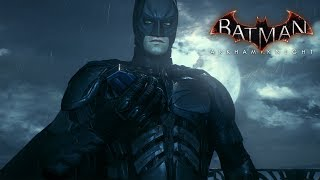Batman  Arkham Knight PC Gameplay - Oracle Gone (1080P 60FPS)