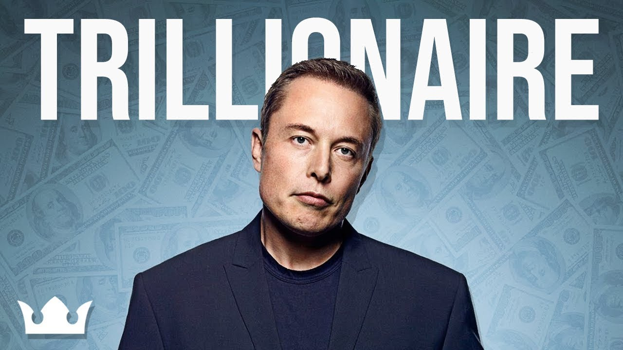 Will Elon Musk be the worlds first TRILLIONAIRE? l Mr. Luxury