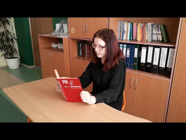 Изображение предпросмотра прочтения – ЕкатеринаАтаманова читает произведение «Костер и муравьи» А.И.Солженицына