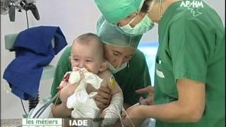 IADE - Les métiers de l'hôpital - 2007