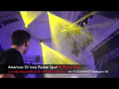 Inno Pocket spot @ Phase One
