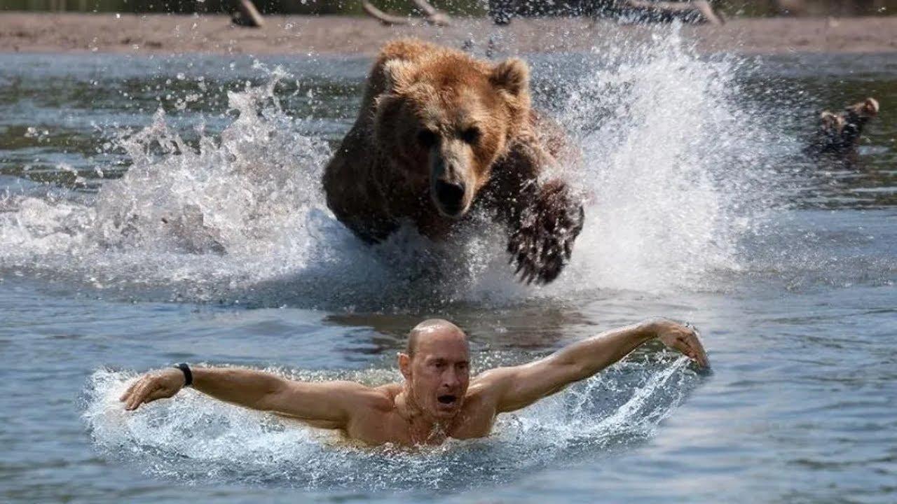 블라디미르 푸틴, 그는 누구인가?