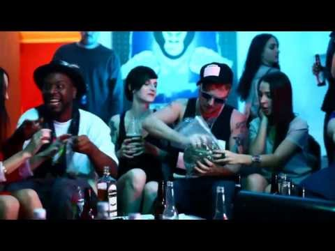 Caspa ft. Mighty High Coup – On It (OFFICIAL MUSIC VIDEO)
