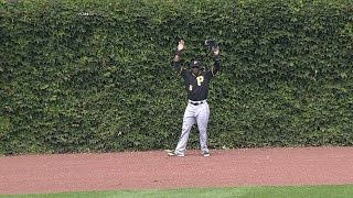 MLB: Lost in the Ivy