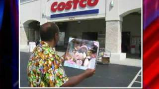 """Costco Removes """"Lil Monkey"""" doll from shelves"""