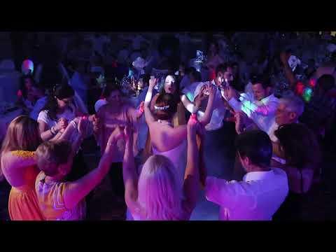 Wedding Dj in Limassol, Cyprus   Theodoros & Nastasia   St. Raphael Hotel   June 2017