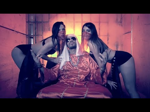ALI BABA - N-YEL FT DJ COBRA & PABLITO MIX (MUEVE LA CHAPA)