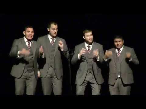Flightline Quartet -  2015  FWD Semifinals