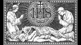 El Santo Nombre de Jesús