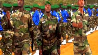 NIGER -ARMEE NIGERIENNE   NIGER - SOJA -( MAZAJIN DAGA )