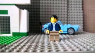 Как снять Lego мультик? Видеоурок #2