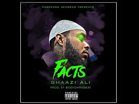 Ghaazi Ali - Facts (Official Video)