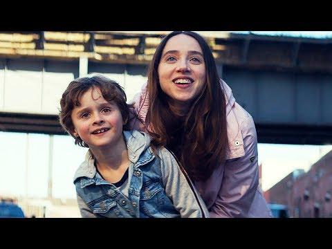 Реальная любовь в Нью-Йорке — Русский трейлер (2019)