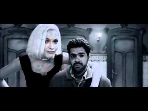 """""""S'aimer ...""""  film de Luc Besson avec Jamel Debbouze- Angel A. Je t'aime. i love you. flv"""