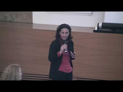"""Margherita Milite at LIGHT TO CURE: """"The point of view of the market: ready for BabyLux?"""""""