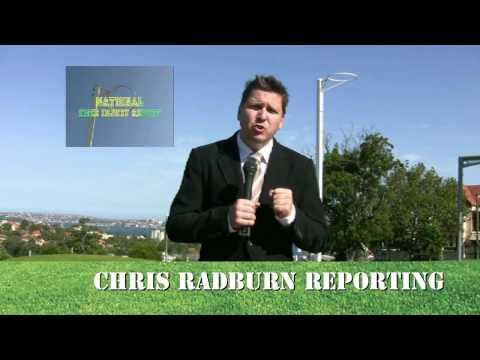 THE SIN BIN - National Knee Injury Report
