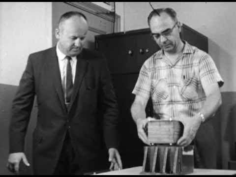 The DZUS® Fastener Story 1960