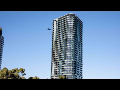 Opal Tower Unit Owners Sue NSW Govt After 500 New Defects Are Found