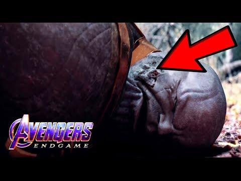 Avengers 4  Endgame THANOS DIES REVEALED!? Final Battle LEAK BATTLE OF AVENGERS ASSEMBLE