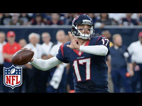 Every Brock Osweiler Throw from Week 2 | 2016 NFL Preseason Highlights