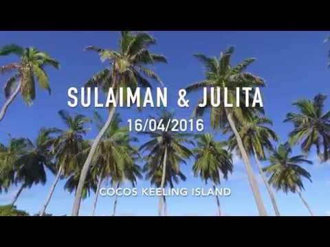 SULAIMAN & JULITA