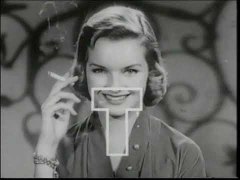 Classic Commercials - Camel Cigarettes