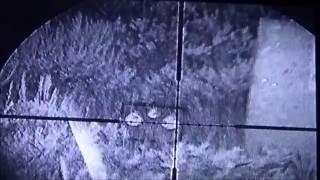 DIY Night Vision IR Camera