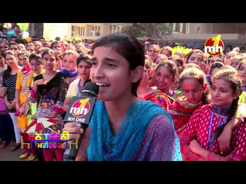 Canteeni Mandeer First Anniversary Special || SGTB Khalsa College, Anandpur Sahib, Punjab || Ravneet
