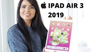 iPad Air 3 (3rd Gen) 2019 Review