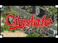 Citystate - (City Builder & Political Sandbox Game)