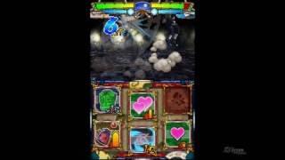Naruto Shippuden: Ninja Destiny 2 Nintendo DS Trailer -