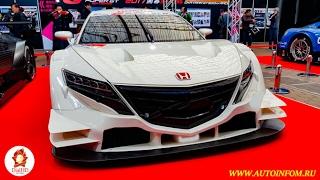 Японский тюнинг автомобилей 2017(Новое видео стильного Японского VIP тюнинга автомобилей представленных на автошоу 2017 в Осаке. Sro - Ride Home is..., 2017-02-18T14:01:51.000Z)