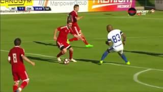 Интер-ЦСКА 1:2