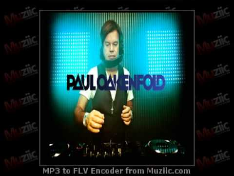 Paul Oakenfold Essential Mix 1993/11/06 His First Essential Mix
