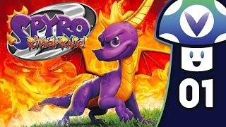 [Vinesauce] Vinny - Spyro 2: Ripto