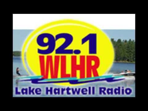 92.1 WLHR News Aircheck