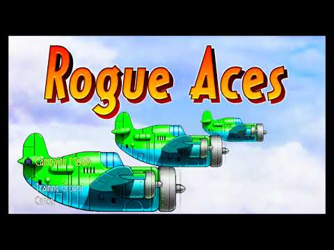 What is Rogue Aces?