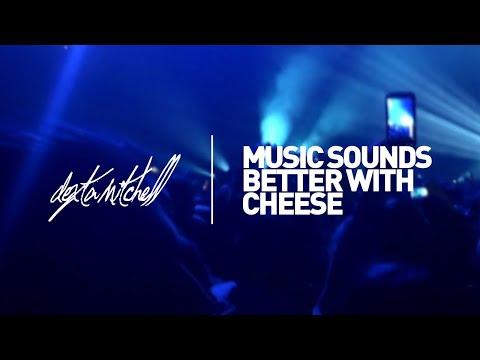 deadmau5 vs. Stardust - Music Sounds Better With Cheese (Dexta Mitchell Remix)