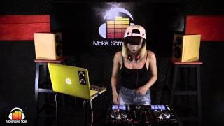 Dj TyTy | EDM Mixtape#3 | Make Some Noise Studio