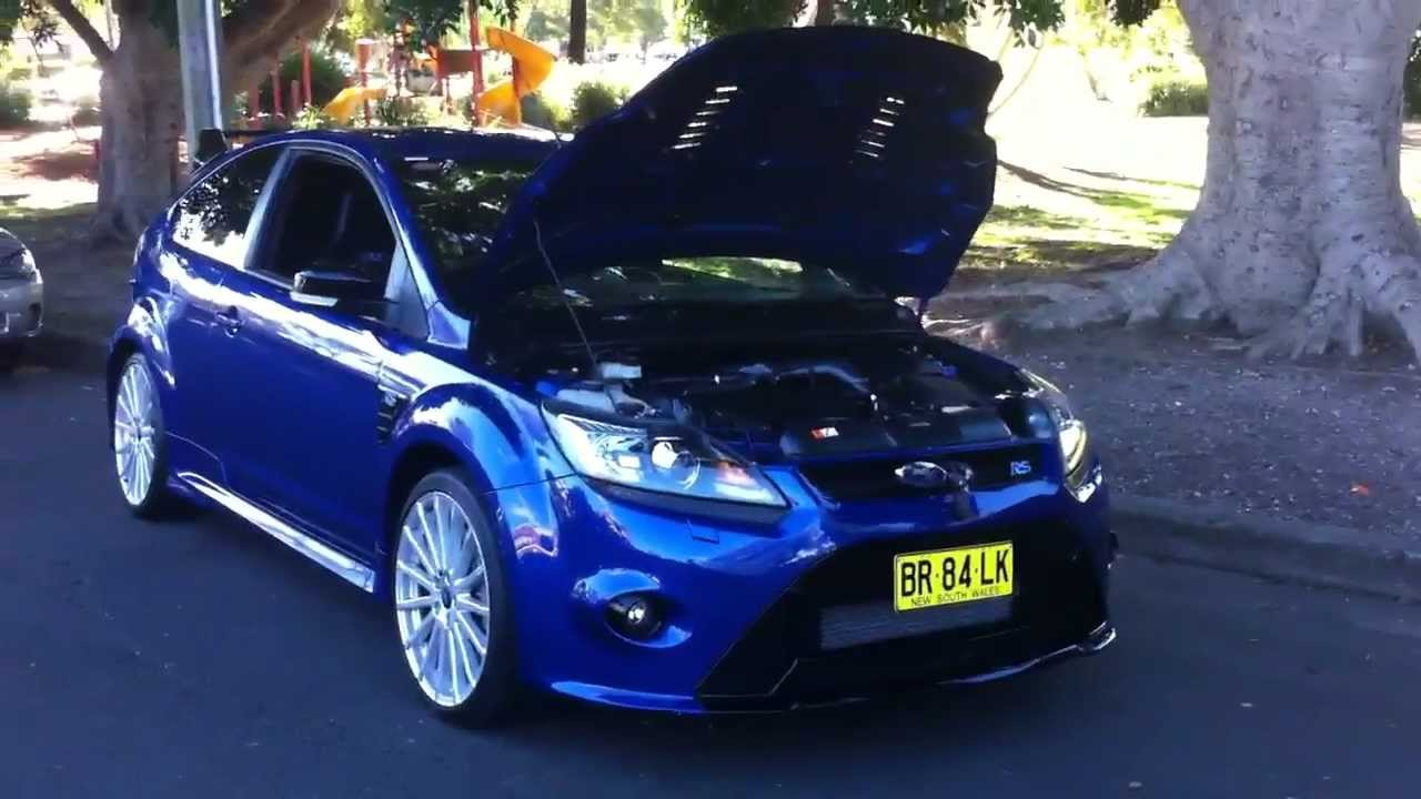 weapon ford focus rs turbo edward lee 39 s youtube. Black Bedroom Furniture Sets. Home Design Ideas