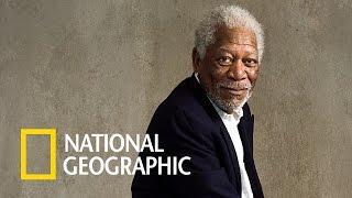"""""""W poszukiwaniu Boga z Morganem Freemanem"""" w niedziele o 21:30 na National Geographic Channel."""