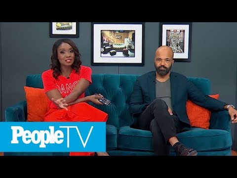 Jeffrey Wright Was Beyond Excited To Play 'Felix Leiter' In 'Casino Royale'  PeopleTV