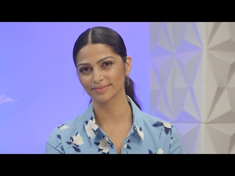 EXCLUSIVE: Camila Alves Opens Up About Balancing Career Motherhood and Marriage to Matthew McCona…