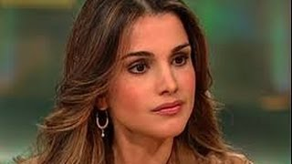 Famous Queen Rania of Jordan Quotes 547