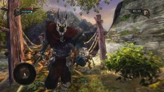 Overlord II (PS3, Xbox 360)
