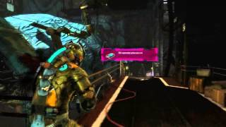 Let's Play Dead Space 3 - S7 P1 - In where both Dead and Space are involved