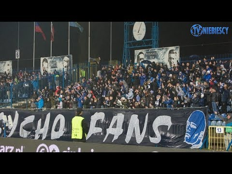 Doping: Ruch 1-2 Stal Mielec (17.11.2017 r.)